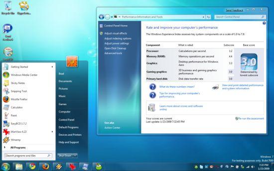 Windows 7 home premium oa cis and ge скачать торрент - e6